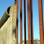 Berlin – ein Vierteljahrhundert nach dem Mauerfall