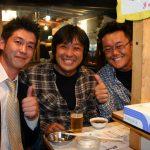 Die japanischen Seelentröster mit der Grillzange