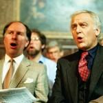 Kult-Inspector im Einsatz – DVD-Box der Inspector Morse Staffel zu gewinnen