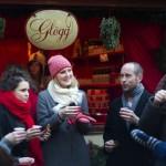 Kerzen, Glögg & Pfefferkuchen: So stimmen sich die Schweden auf Weihnachten ein