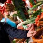 Der große Vieh- und Bauernmarkt von Gernika