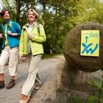 Kostenfreier Tourenplaner für  Weserbergland-Weg