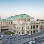 Geburtstag eines Prachtboulevards – 150 Jahre Wiener Ringstraße