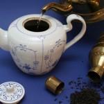 Erlebniswelt ostfriesische Teekultur in Norden