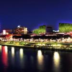 Brisbane treibt es bunt: Leuchtende Fassaden und Opernklänge im Vorfeld des G20-Gipfels
