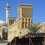 Dubai im Herbst – Kunst, Kultur und roter Teppich