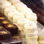 Eurochocolate: Schokoladenfestival in Perugia