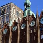 Moderne trifft historisches Erbe – unterwegs in der Hansestadt Stralsund