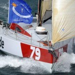Zwei Millionen Zuschauer erwartet: Segel-Spektakel zwischen Saint-Malo und Guadeloupe