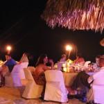 Aruba isst Blumen: Kochen mit Moringa, Frangipani und Koko Robona