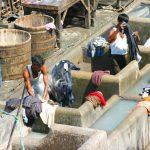 Kein wunderbarer Waschsalon – im Hamsterrad des Dhobi Ghat