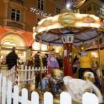 Winterzauber und Festtagsstimmung in Bozen