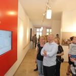 Erbe der Menschheit –Stralsunds Welterbe in einer eigenen Ausstellung
