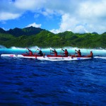 Vaka Eiva – das Mega-Paddelnevent in der Südsee