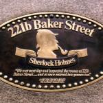 London auf den Spuren von Sherlock Holmes
