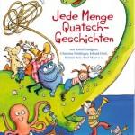 Lindgren, Nöstlinger & Boie: Das dicke Buch der Quatsch-Geschichten