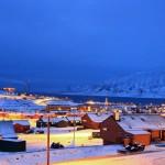 Totale Sonnenfinsternis auf Spitzbergen 2015