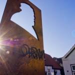 Husum – wo Theodor Storm Geschichte schrieb