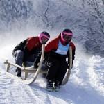 Allgäuer Schalenggenrennen: Spektakel im Schnee