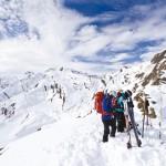 Skiabenteuer rund um Sterzing und Gossensass
