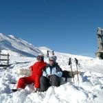 Mauterndorf – Salzburger Winter auf die sanfte Art