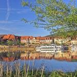 Auf dem Drei-Länder-Radweg zu den schönsten Landstriche des Odenwalds