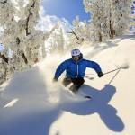 Nevada – ungeahntes Ski-Paradies im Silver State