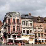 Europas Kulturhauptstadt 2015 – das belgische Mons erfindet sich neu