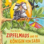 Inspektor Zipfelmaus ermittelt wieder: Ein Garten voller Abenteuer