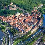 Wertheim – Fachwerkidylle an zwei Flüssen