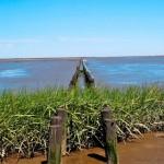 Nordsee ohne Stress und Hektik – Esens-Bensersiel