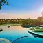 Bettgeschichten: Neue Luxus-Hotels in Indien und Südkorea, Renaissance an der Elbe