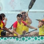 Macau ganzjährig in Feierlaune: Lotus in den Töpfen und Stars in den Kurven