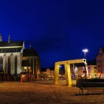 Pilsen startet mit Megaprogramm in das Jahr als Europas Kulturhauptstadt