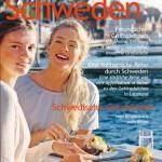 Neues, kostenloses Schweden-Magazin ist da