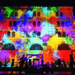 Sharjah Light Festival hüllt die schönsten Flecken des Emirats in faszinierendes Licht
