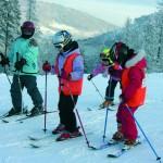 Wintersportgebiet Szczyrk investiert in neue Pisten