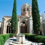 Auf der Zisterzienser-Route durch Katalonien