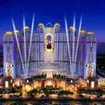 Macau boomt weiter: Neue Superlative am Perlfluß