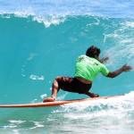 Die größte Surf-Party der Welt steigt in Noosa