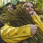 Lovran feiert den wilden Spargel mit einem Fest