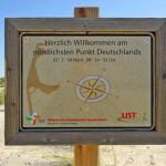 List auf Sylt: Nördlicher geht's in Deutschland nicht
