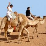Ratgeber für gelungene Ferien im Sultanat Oman