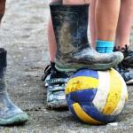 Neuseeland ist bereit für den großen Weltfußball