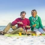Ostseestädte laden wieder zum Strandfrühstück