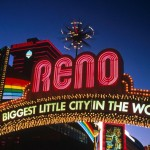 Rodeo, Oldtimer, Speed Race: PS-Stärken in Reno