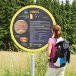 Fremde Galaxien im Thüringer Wald entdecken