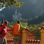 Wo der Märchenkönig gleich ums Eck läuft – Wandern auf den Spuren Ludwigs II.