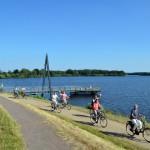 Aktiv zu Meer und Moor: Kostenlose Broschüre über Radwandern im Oldenburger Münsterland