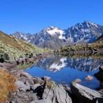 Tirols wunderbar wanderbares und kostbares Gut: Fünf Naturparks und ein Nationalpark
